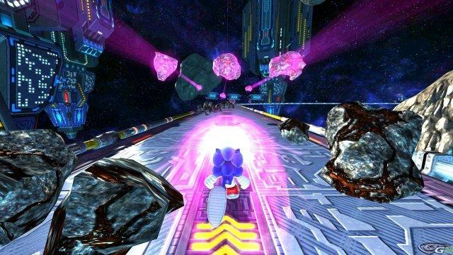 Sonic Generations immagine 49001