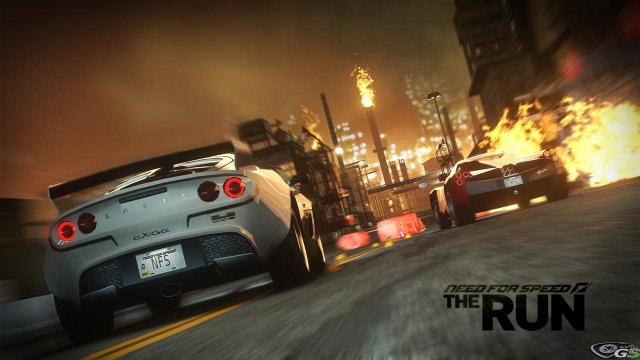 Need for Speed: The Run immagine 48148