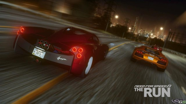 Need for Speed: The Run immagine 48151