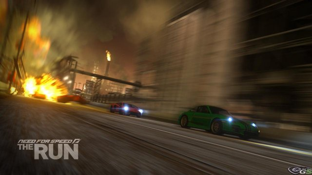 Need for Speed: The Run immagine 48155