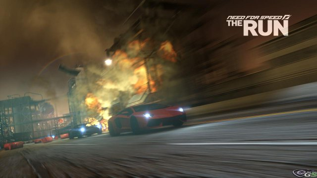Need for Speed: The Run immagine 48158