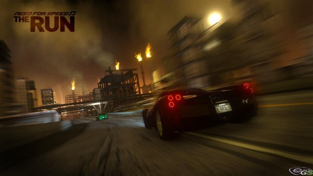 Need for Speed: The Run immagine 48160
