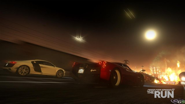 Need for Speed: The Run immagine 48164
