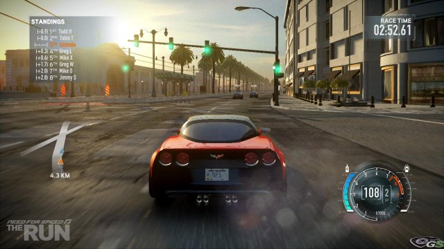 Need for Speed: The Run immagine 49496
