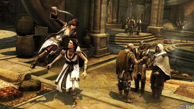 Assassin's Creed: Revelations immagine 50029