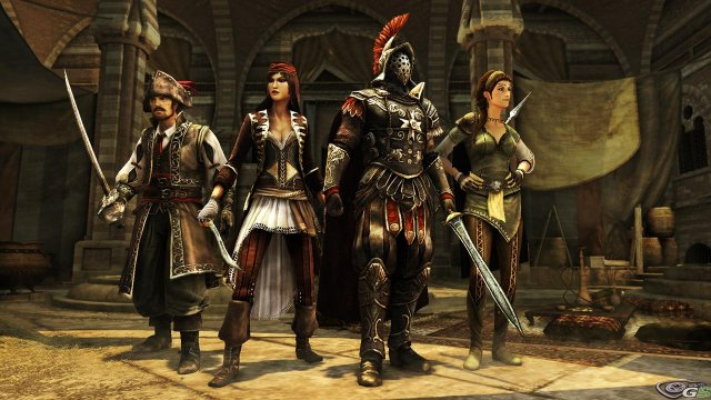 Assassin's Creed: Revelations immagine 50032