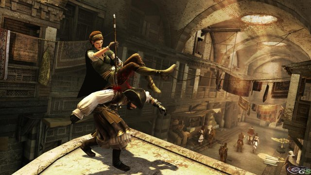 Assassin's Creed: Revelations immagine 50035