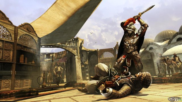 Assassin's Creed: Revelations immagine 50038