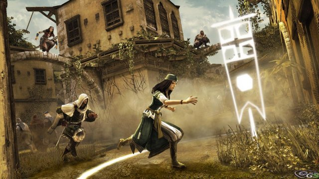 Assassin's Creed: Revelations immagine 45349