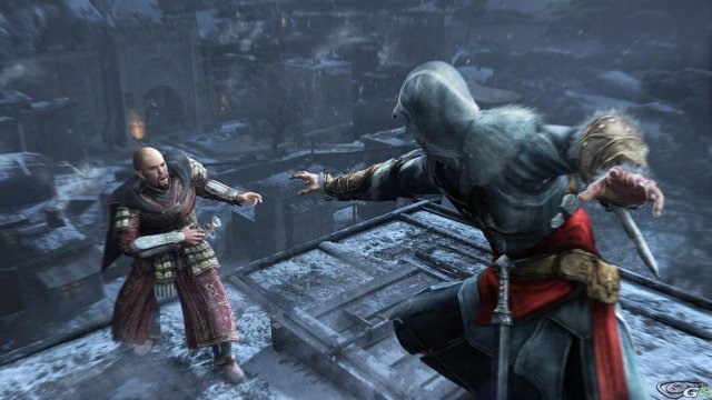 Assassin's Creed: Revelations immagine 45355