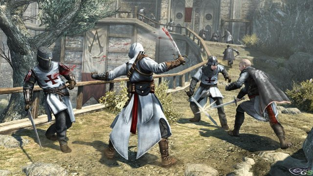 Assassin's Creed: Revelations immagine 45361