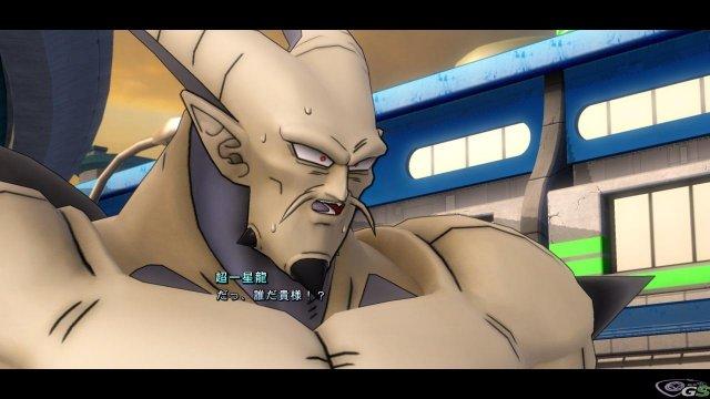 Dragon Ball Z Ultimate Tenkaichi - Immagine 48803