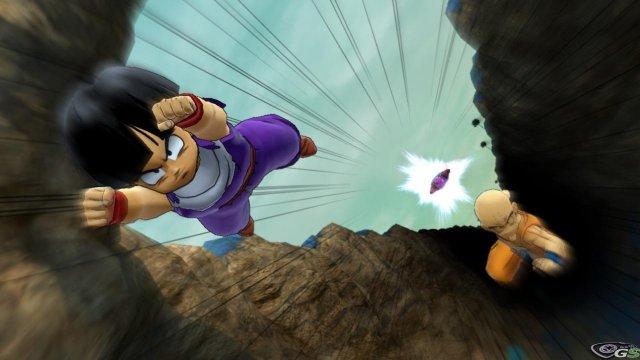 Dragon Ball Z Ultimate Tenkaichi - Immagine 48804