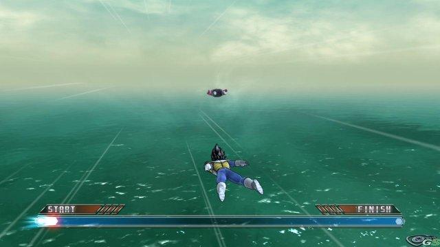 Dragon Ball Z Ultimate Tenkaichi - Immagine 48805