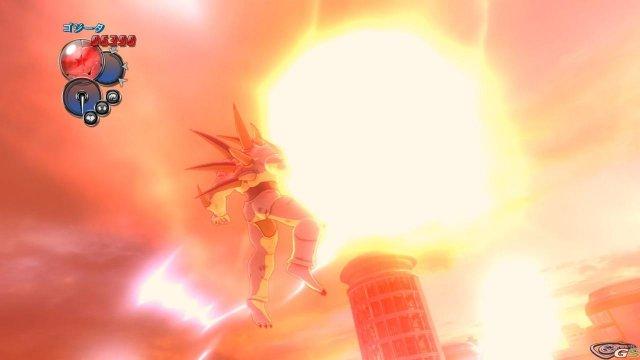Dragon Ball Z Ultimate Tenkaichi - Immagine 48809