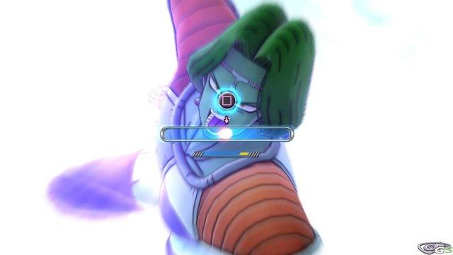 Dragon Ball Z Ultimate Tenkaichi - Immagine 48810