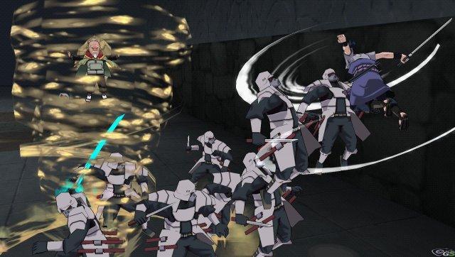 Naruto Shippuden: Ultimate Ninja Impact immagine 42079