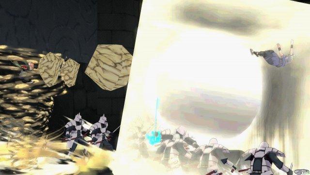 Naruto Shippuden: Ultimate Ninja Impact immagine 42080