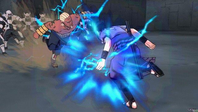 Naruto Shippuden: Ultimate Ninja Impact immagine 42081