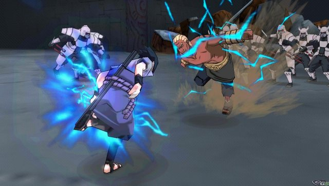 Naruto Shippuden: Ultimate Ninja Impact immagine 42082