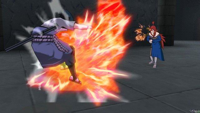 Naruto Shippuden: Ultimate Ninja Impact immagine 42083