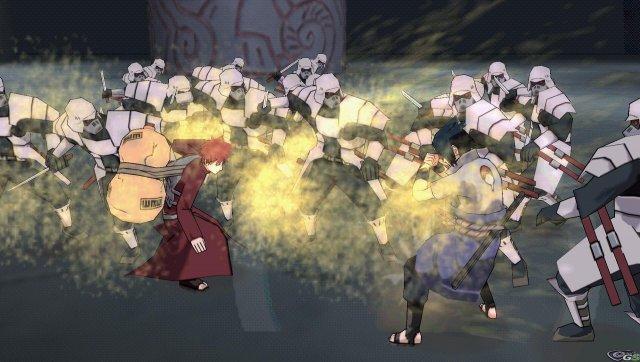 Naruto Shippuden: Ultimate Ninja Impact immagine 42084