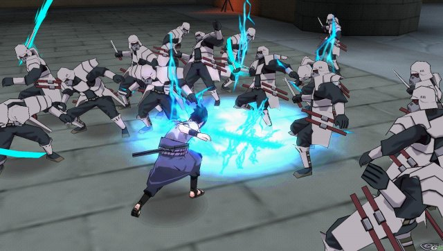 Naruto Shippuden: Ultimate Ninja Impact immagine 42087