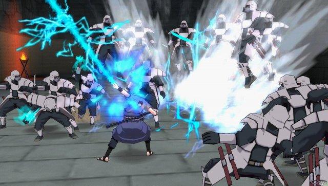 Naruto Shippuden: Ultimate Ninja Impact immagine 42088