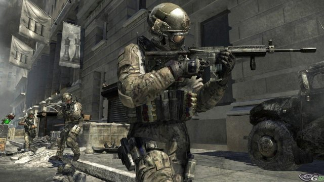 Call of Duty: Modern Warfare 3 immagine 48173