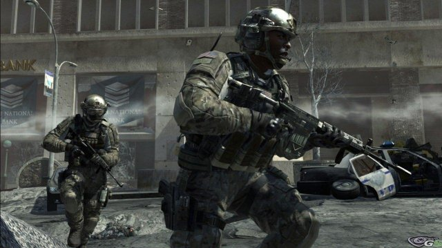 Call of Duty: Modern Warfare 3 immagine 48176