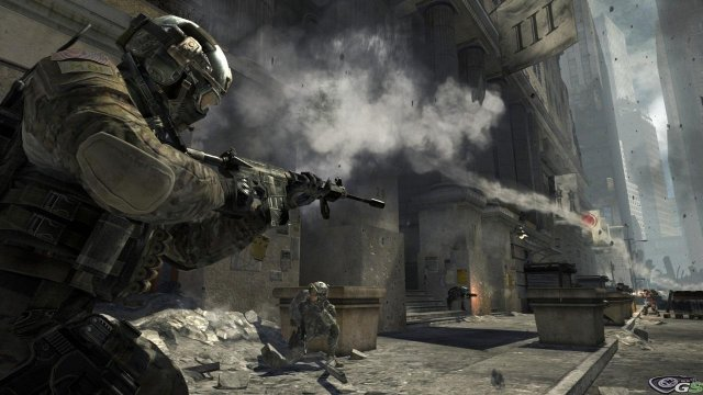 Call of Duty: Modern Warfare 3 immagine 48179