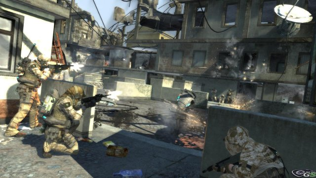 Ghost Recon Online immagine 41092