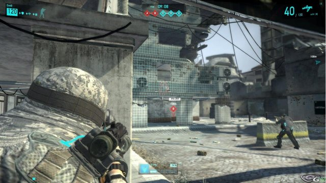 Ghost Recon Online immagine 41095