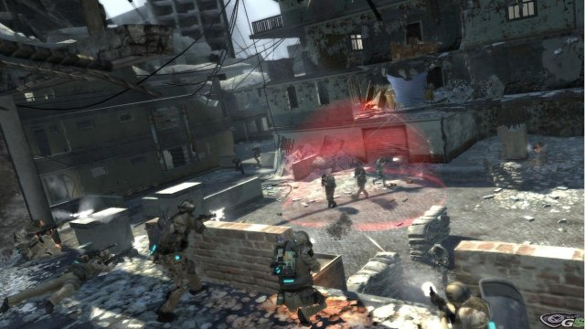 Ghost Recon Online immagine 41098