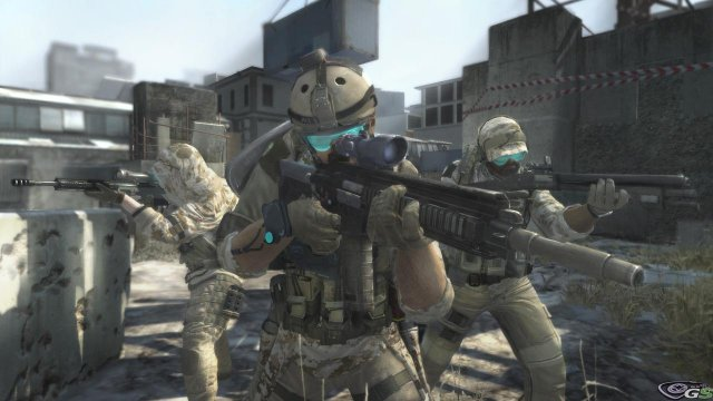 Ghost Recon Online immagine 41101