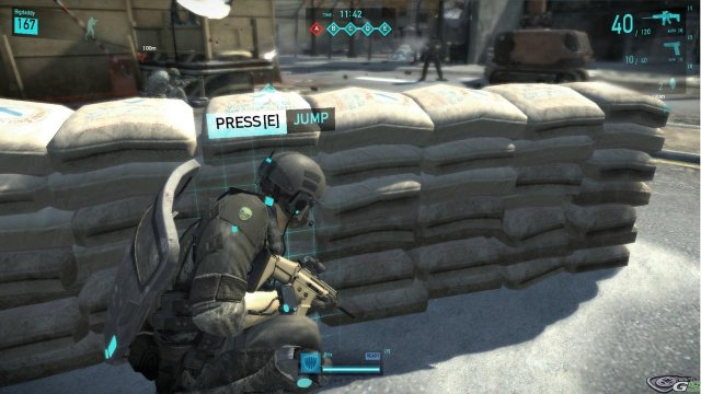 Ghost Recon Online immagine 41104