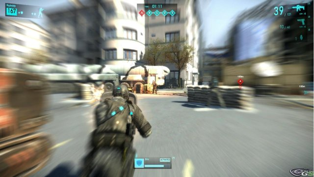 Ghost Recon Online immagine 41113
