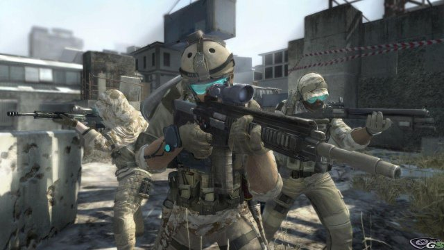 Ghost Recon Online immagine 40536