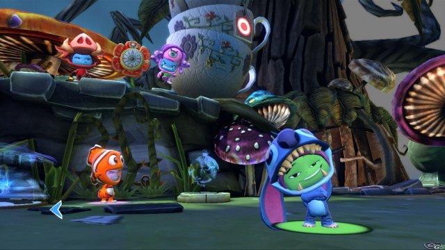 Disney Universe immagine 42000