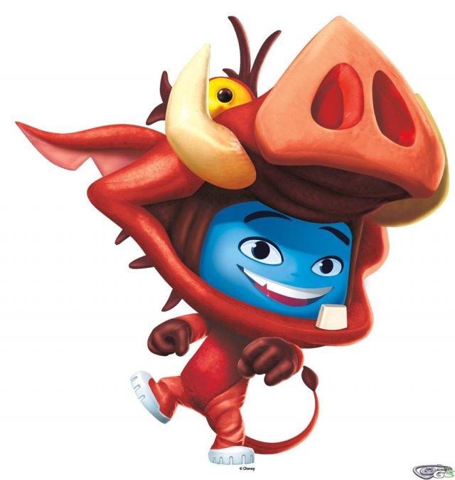 Disney Universe immagine 42006