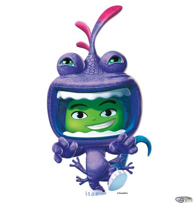 Disney Universe immagine 42013