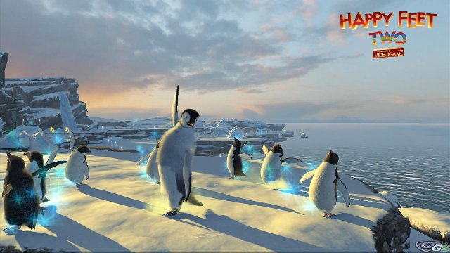Happy Feet 2 immagine 40787
