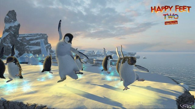 Happy Feet 2 immagine 40791