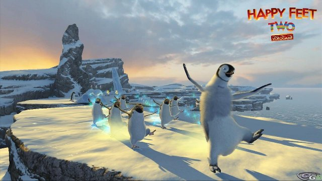 Happy Feet 2 immagine 40795
