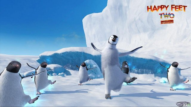 Happy Feet 2 immagine 40799