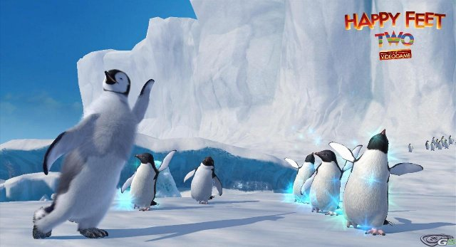 Happy Feet 2 immagine 40803