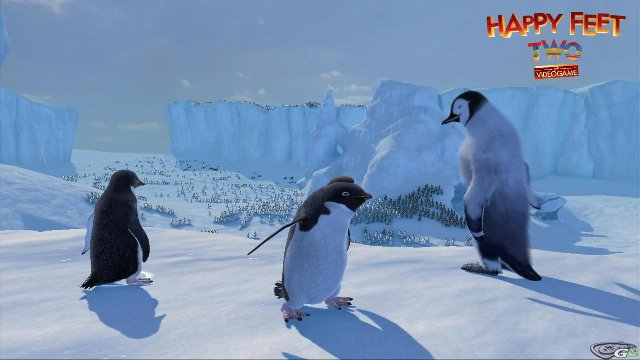 Happy Feet 2 immagine 40807