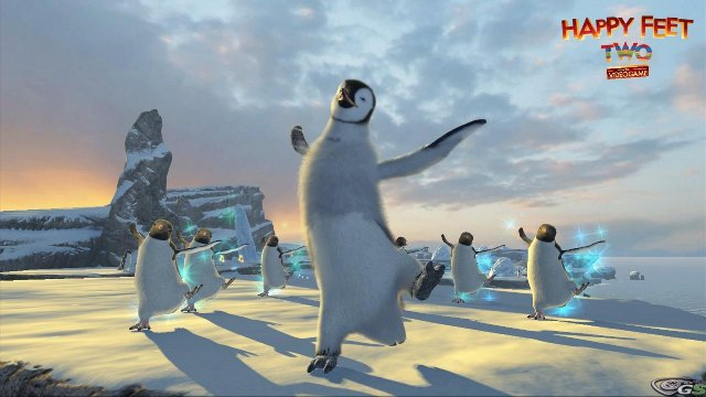 Happy Feet 2 immagine 40811