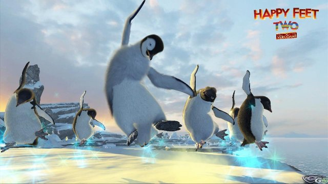 Happy Feet 2 immagine 40815