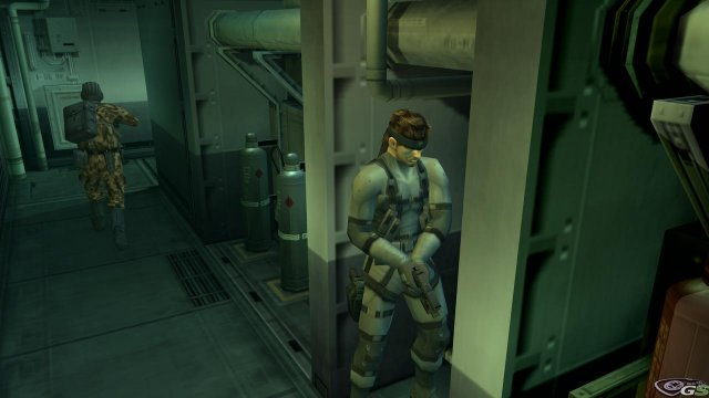 Metal Gear Solid HD collection - Immagine 41846